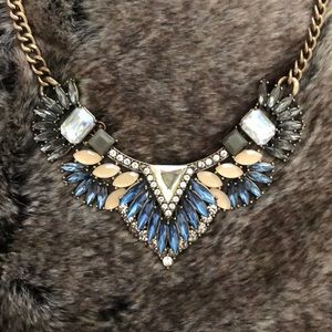 SHIPS TODAY 👀Tribal Statement Necklace